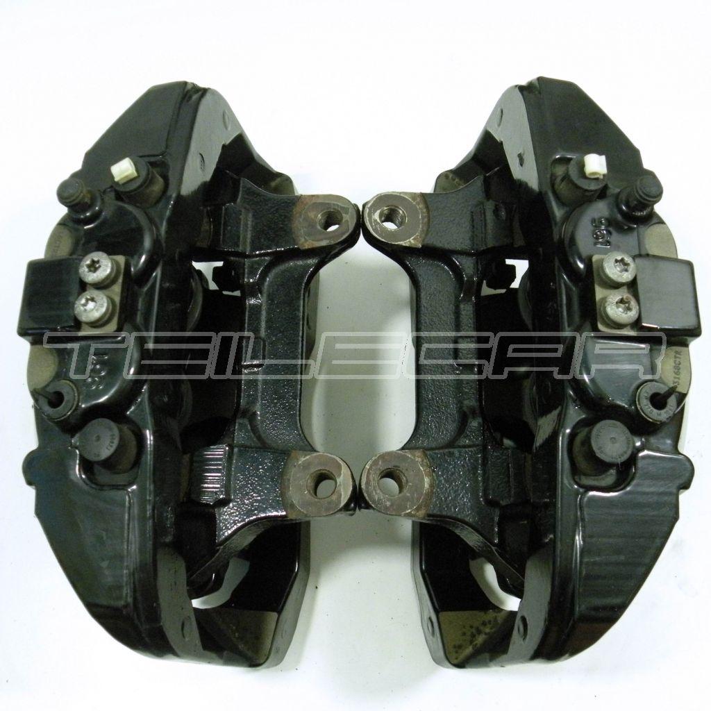 audi a6 s6 bremss ttel va front brake caliper 4e0615123d. Black Bedroom Furniture Sets. Home Design Ideas